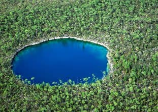 BOI Andros BlueHole