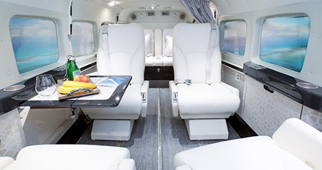 Makers Air Private Charters