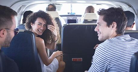 Makers Air Scheduled Flights