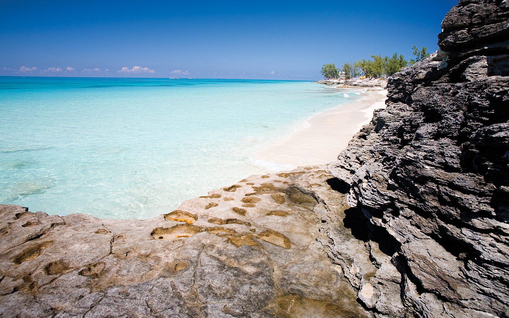 The Out Islands Of The Bahamas