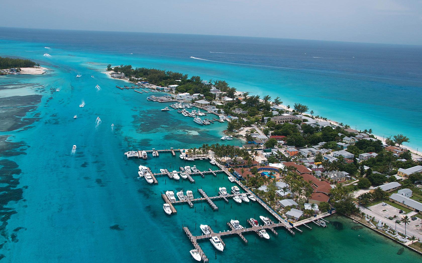 David Islands Population Florida