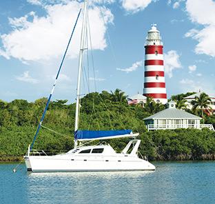BOI Abaco ElbowCay lighthouse