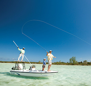 BOI Andros Fly Fishing