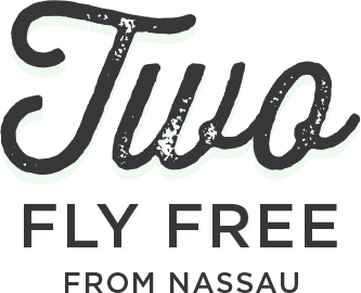 Two Fly Free from Nassau