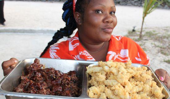 Blog | Awaken Your Taste Buds in Andros | MYOUTISLANDS.COM