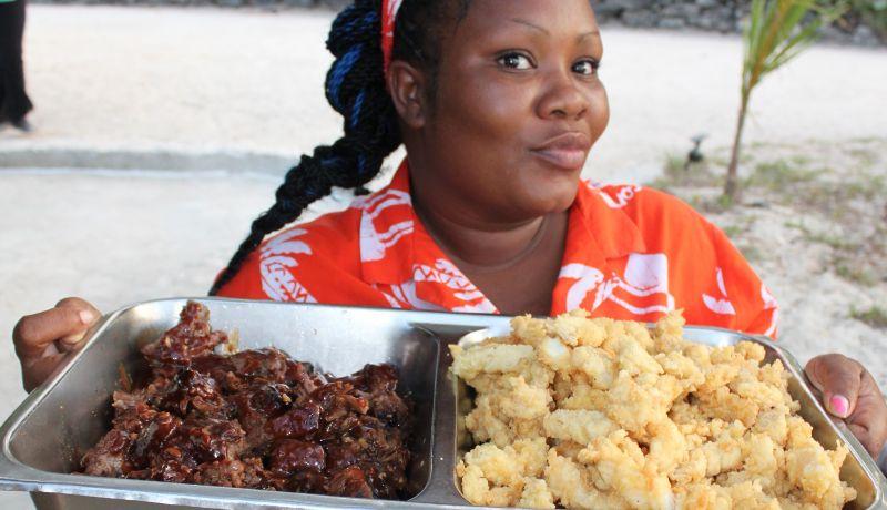 Blog | Awaken Your Taste Buds in Andros | caribbeantravel.com