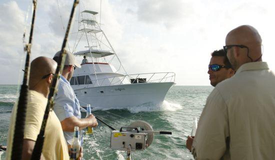 Blog | Biminis Location is Prime for Fishing | MYOUTISLANDS.COM