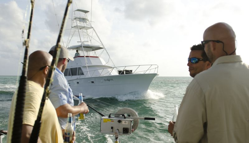 Blog | Biminis Location is Prime for Fishing | caribbeantravel.com