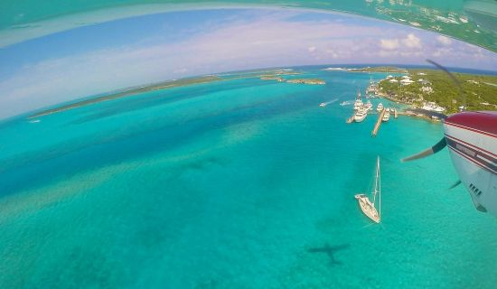 Blog | Direct flights to the Bahamas land in seven Out Islands | MYOUTISLANDS.COM
