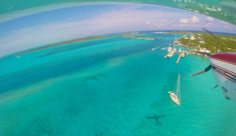 Blog | Airport expectations when flying directing to the Out Islands | caribbeantravel.com
