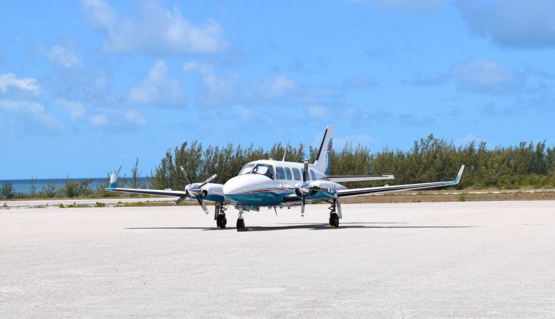 Blog | Direct flights to Eleuthera touch down on former US Air Base  | caribbeantravel.com