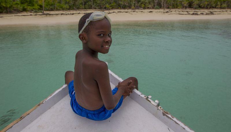 Blog | Experiencing Exuma from an insiders eye | caribbeantravel.com