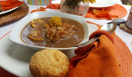 Blog   Get saucy in the islands with a Bahamian stew, souse or boil   MYOUTISLANDS.COM