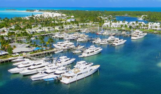 Blog | Boating in The Bahamas: Rated Top of the List for good reason | MYOUTISLANDS.COM