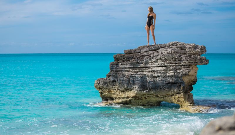 Blog | It only takes minutes to be blissfully in Bimini | caribbeantravel.com