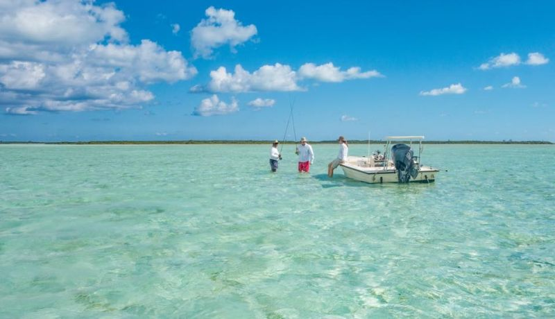 Blog   King of the Flats: Conquer Bonefishing in the Berrys   caribbeantravel.com
