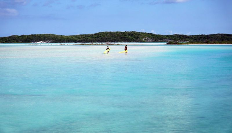 Blog | Long Island has never looked so spectacularly blue | caribbeantravel.com