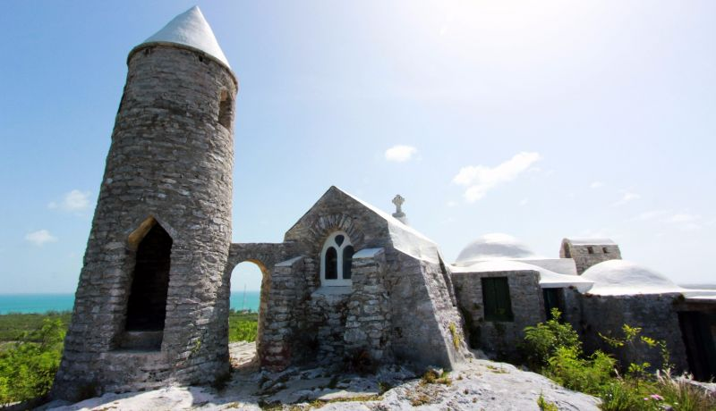 Blog | Pilgrimage to the monastery on the highest hill in the land  | caribbeantravel.com