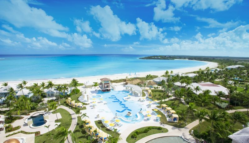 Blog   Sandals Emerald Bay guests rave about these things   caribbeantravel.com