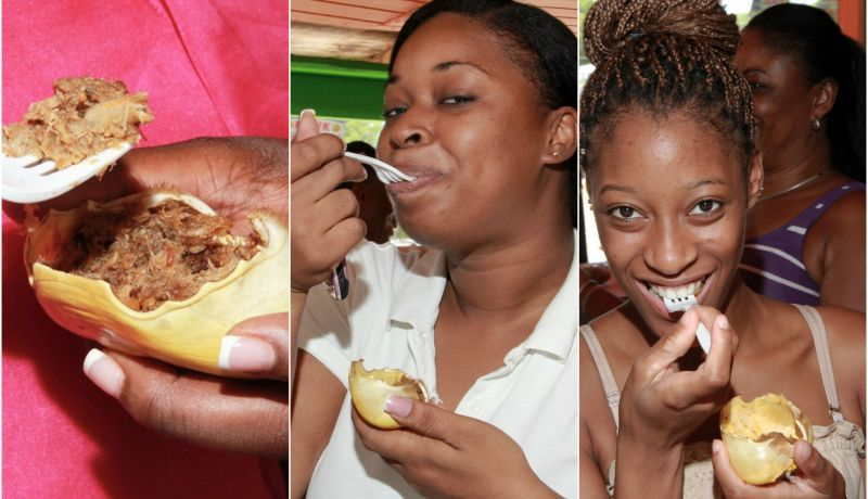 Blog | Stuffed crab is just one delicious way to eat Bahamian land crab | caribbeantravel.com