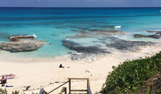 Blog | Sunday Funday in Guana Cay | MYOUTISLANDS.COM
