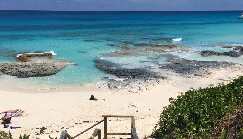 Blog | Sunday Funday in Guana Cay | caribbeantravel.com
