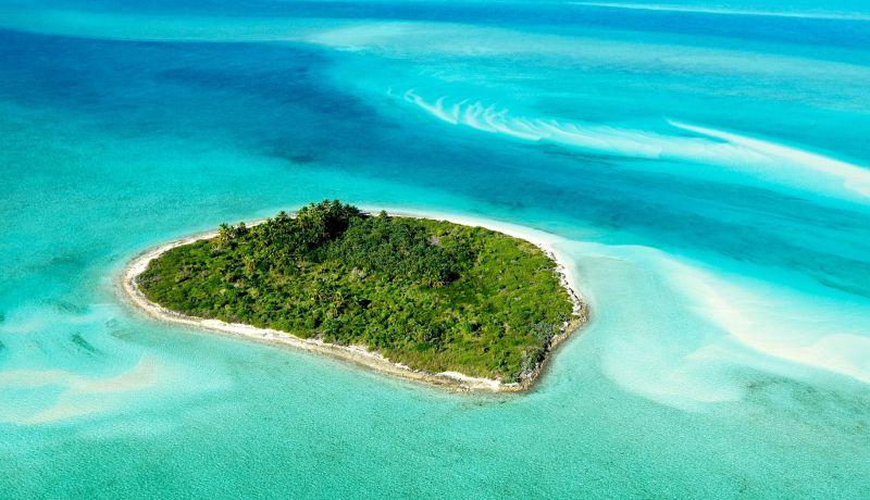 Blog | The awe inspiring ocean blues of The Bahamas  | caribbeantravel.com