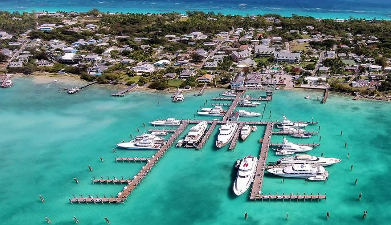 Blog | See for yourself: Harbour Island in 3 traveler videos | caribbeantravel.com