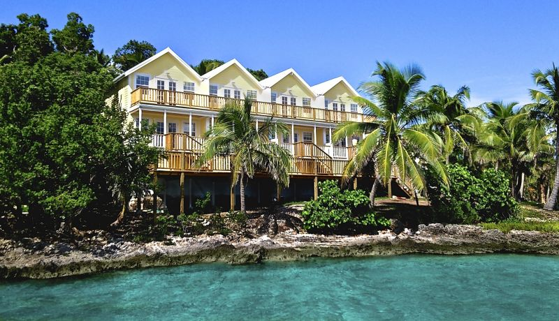Blog | The Bluff House: A beach resort with an exclusive sunset view | caribbeantravel.com