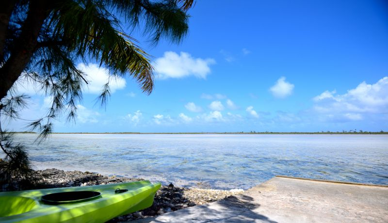 Blog | Two Acklins hotels named after Chesters: How to tell the difference | caribbeantravel.com