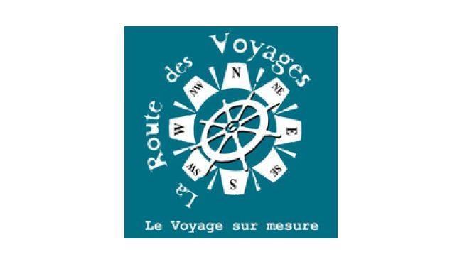 La Route Des Voyages image