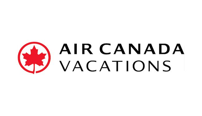 Air Canada Vacations image