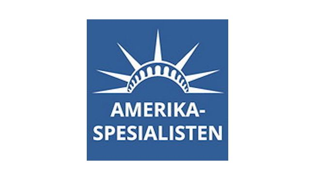 Amerikaspesialisten Nordmanns-Reiser image