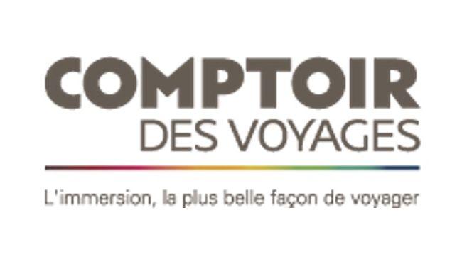 Comptoir Des Voyages image