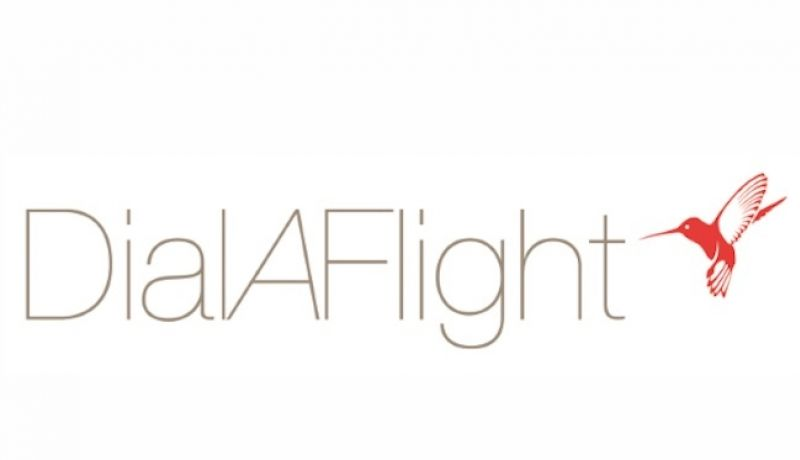 Dial A Flight image