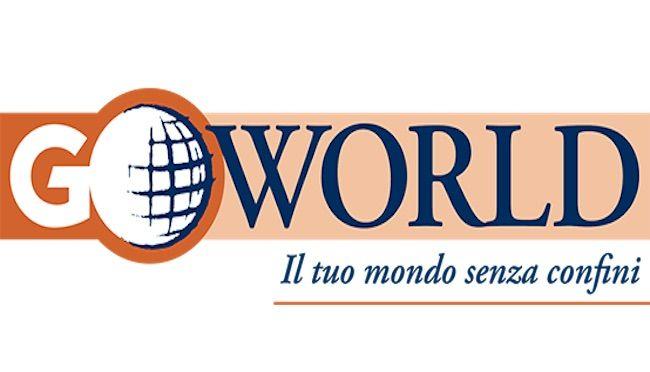 Go World image