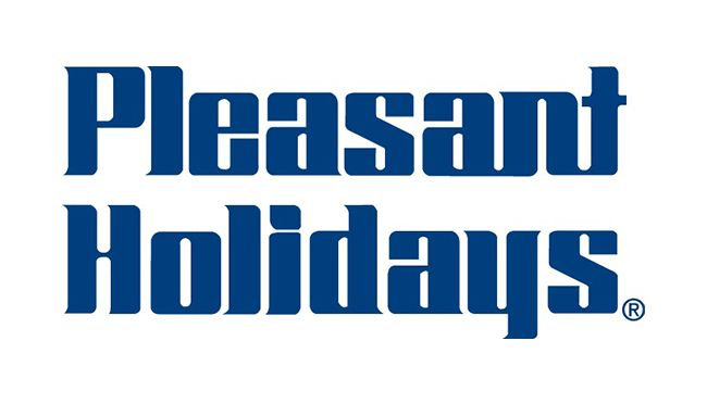 Pleasant Holidays image