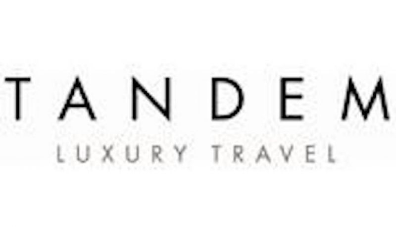 Tandem Luxury Travel image
