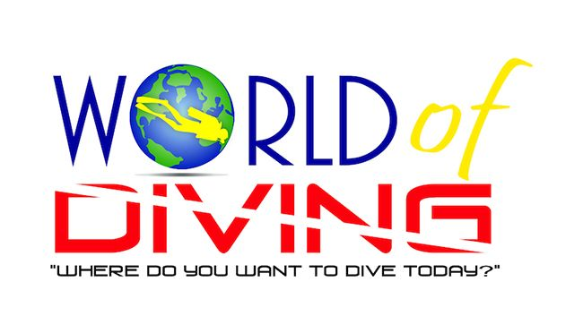 World of Diving image