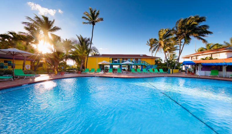 Bimini Island Resort And Marina