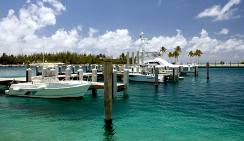 Cape Eleuthera Resort And Marina The Out Islands Of The