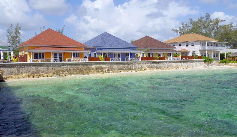 Bahamas resorts the out islands of the bahamas dream villas andros publicscrutiny Images