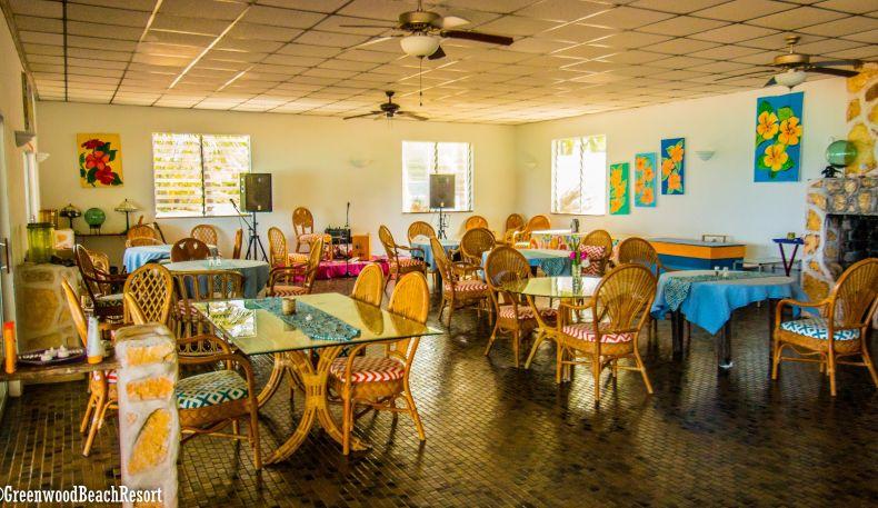 Greenwood Beach Resort   myoutislands.com