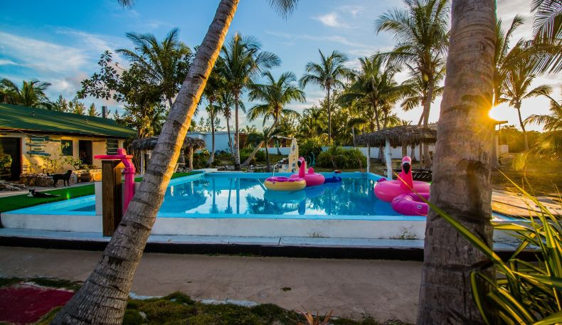 Greenwood Beach Resort Cat Island