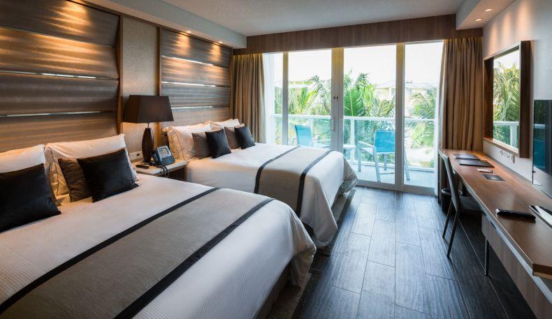 Hilton At Resorts World Bimini Myoutislands