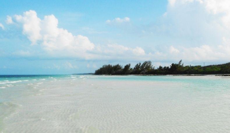 Bahamas resorts the out islands of the bahamas nathans lodge andros publicscrutiny Images