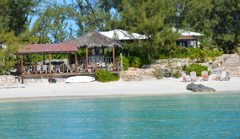 Cat Island Rentals With Private Beach