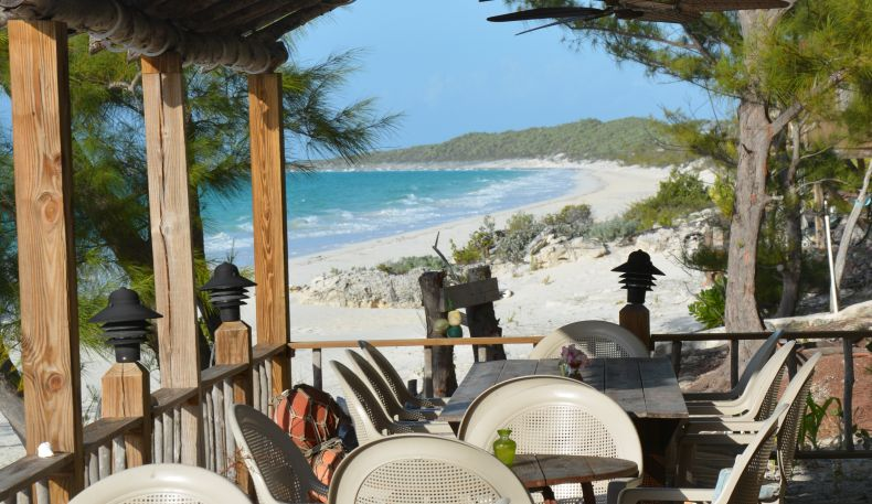 Pigeon Cay Beach Club | myoutislands.com