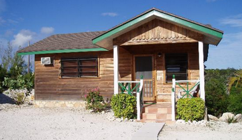 Sammy T S Beach Resort The Out Islands Of Bahamas