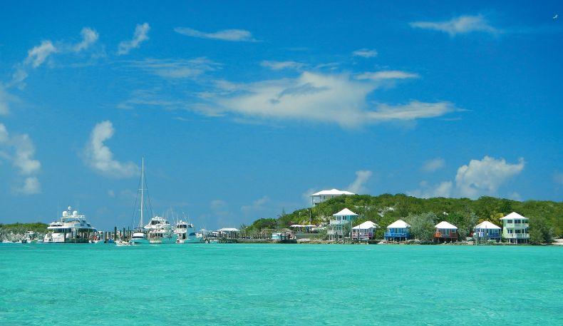 Stocking Island Resorts